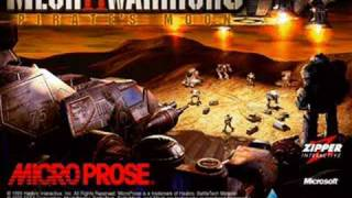 Mechwarrior 3: Pirates