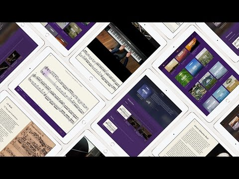 Introducing the Tido Music app for iPad