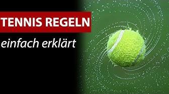 Einfach Erklärt - die Tennis Grundlagen | spoove