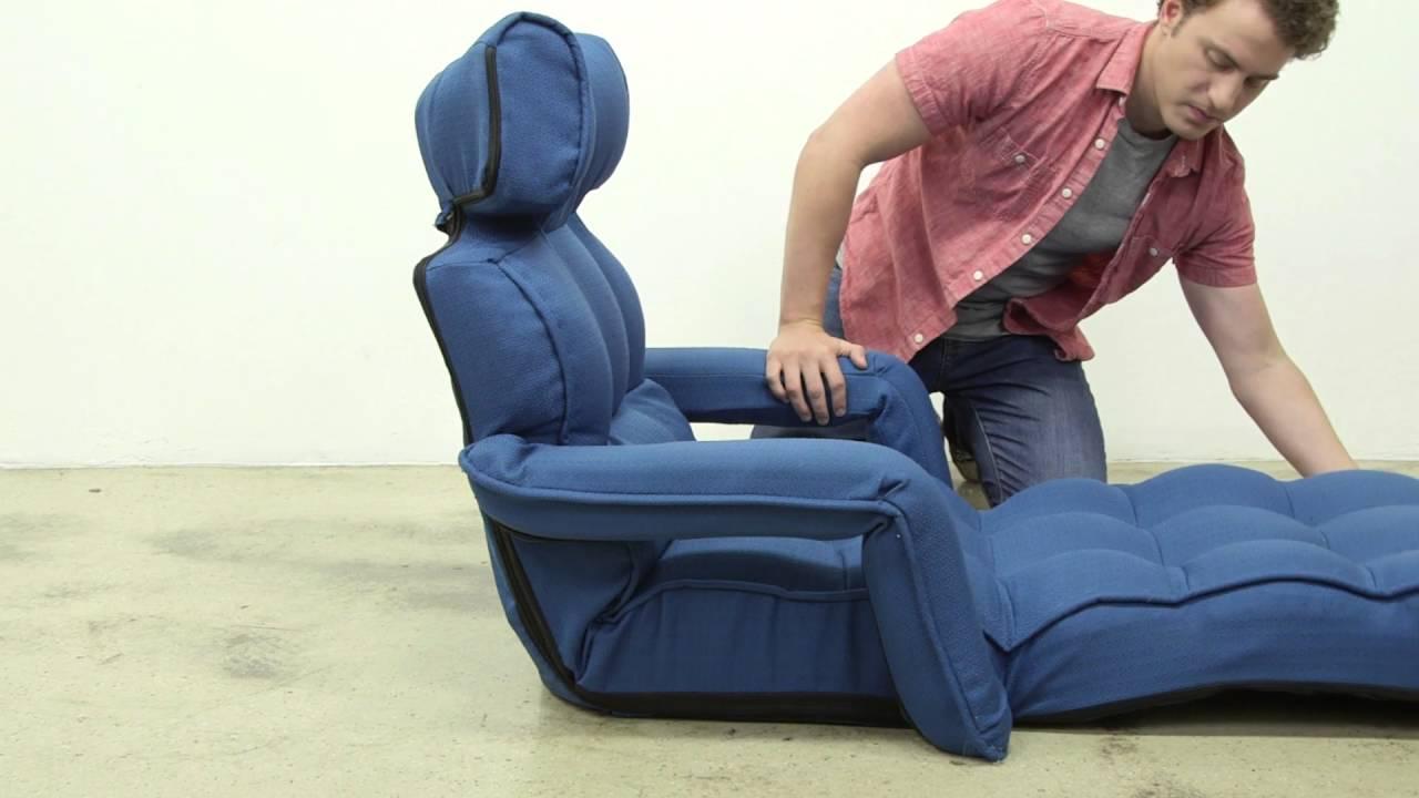 Floor Sofa Recliner Chair By Cozy Kino