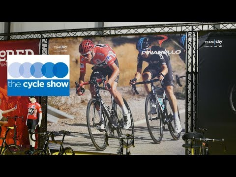The Cycle Show 2017 HIGHLIGHTS