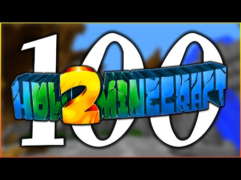 """""""99 Episodes, 100's Not Two"""" – The 100th Episode of How 2 Minecraft"""