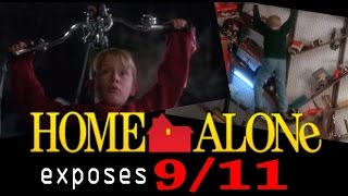 home alone exposes 9 11