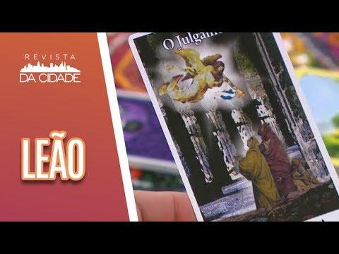 Previsão De Leão 27/05 à 02/06 - Revista Da Cidade (28/05/18)