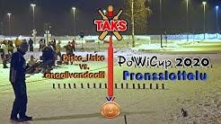 PoWiCup 2020, pronssiottelu: DL - av