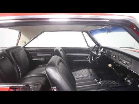 4145 ATL 1964 Dodge Polara