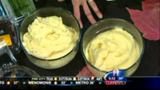 Make It a Healthy Thanksgiving (KARE 11)