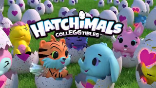 Hatch A Whole World With Hatchimals Colleggtibles! thumbnail