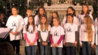 Božićni koncert 27.12.2014 -