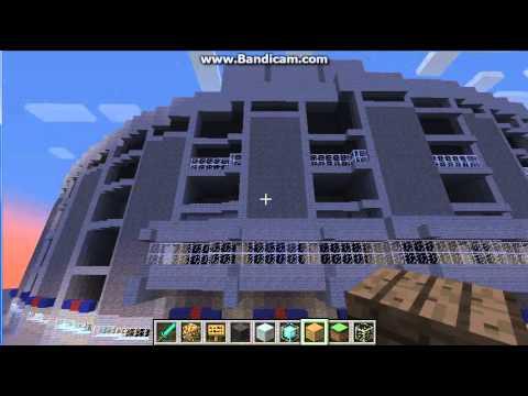 Minecraft Camp Nou - Download!