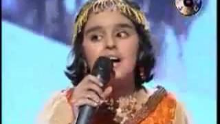 Индийская песня Хатуба .(Поет слепая девочка).(, 2015-09-13T09:00:45.000Z)