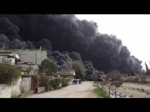 UN General Assembly urges Assad to step down