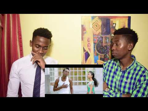 WIlly Paul - Jigi Jigi (Reaction Video) *Is it Gospel?* 🤔