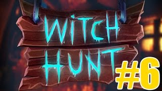 The FGN Crew Plays: Witch Hunt Holiday #6 - Walk the Plank (PC)