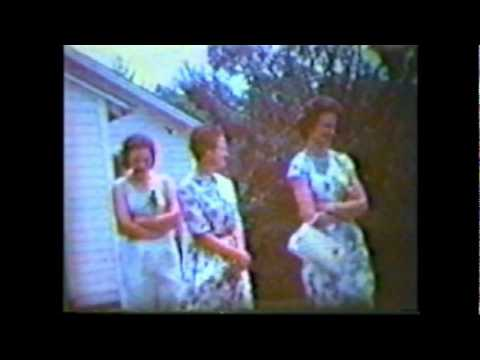 North Laurel Baptist Church's 50th Anniversary 2001(Pt1)