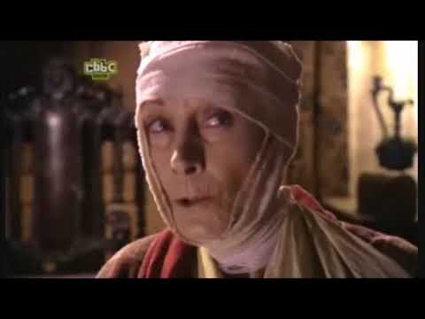 The Ghost Hunter (2001 CBBC TV Show) - All Series 2 Episodes