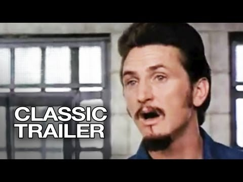 Dead Man Walking Official Trailer #2 - R. Lee Ermey Movie (1995) HD