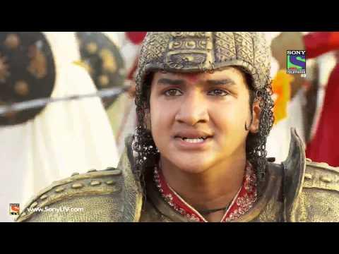 Bharat Ka Veer Putra Maharana Pratap - Episode 234 - 1st July 2014