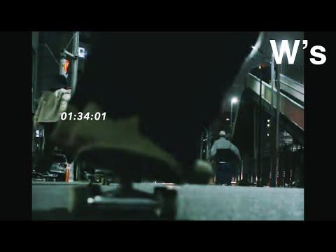 WurtS - Talking Box (DANCE Video)