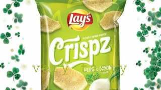GUYS NEW( LAYS CRISPZ )IT WAS VERY TASTY AND GUYS PLEASE TRY THIS YOU WILL LOVE IT