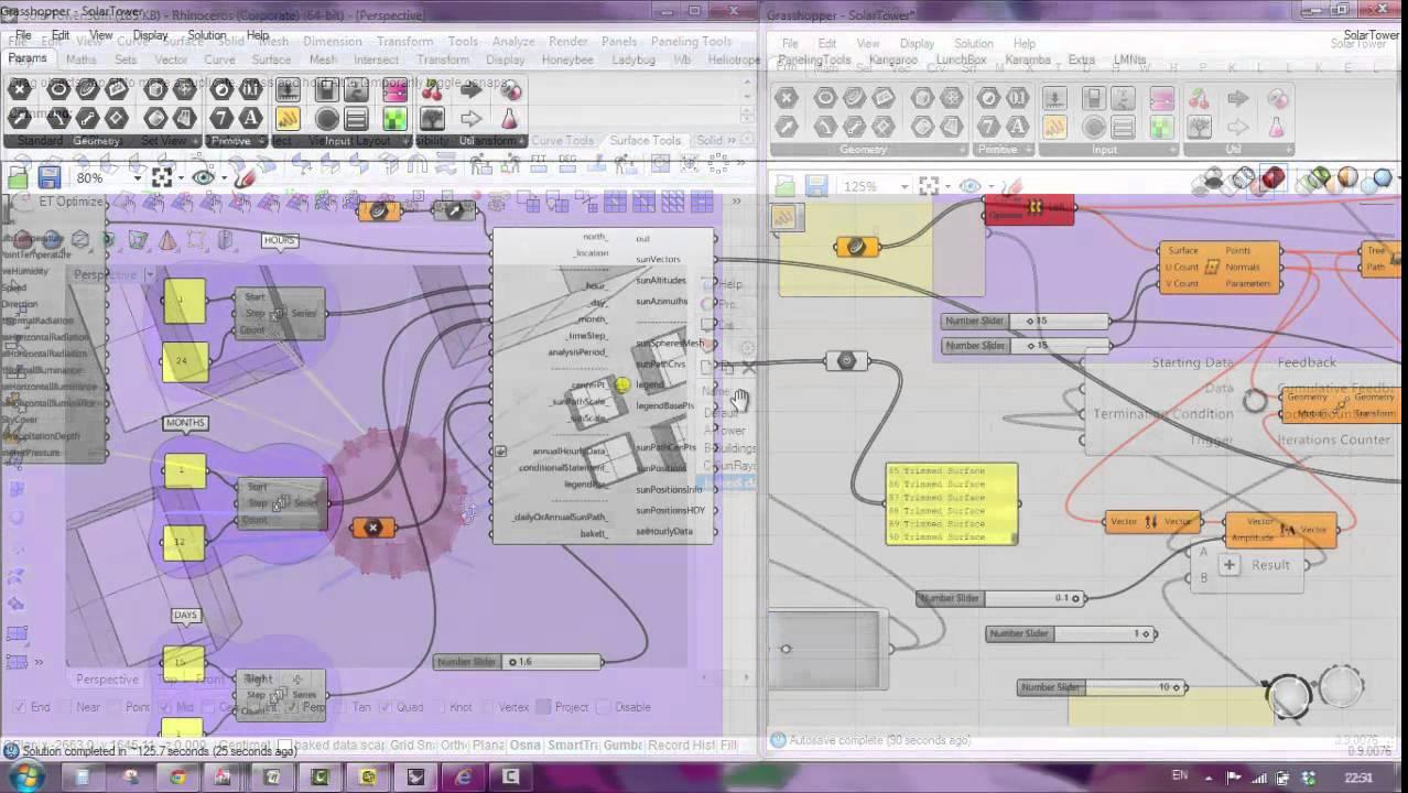 איך מתכננים באדריכלות מתקדמת?