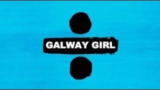 ROBLOX música Lyric Video-Galway Girl