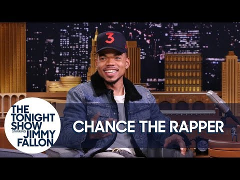 Chance the Rapper Wishes He Could Hang with Drake More