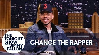 Chance the Rapper Wishes He Could Hang with Drake More Video