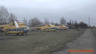 Народная армия взяла под контроль аэропорт  Славянск  13 04 2014