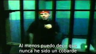 Limp Bizkit - Lonely World (sub español)