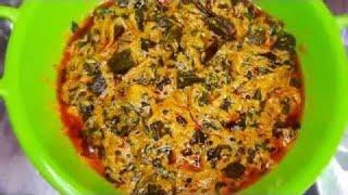 Dahi Bhindi Masala Recipe|Okra with Yogurt Gravy|Tangy Dahi Wali Bhindi