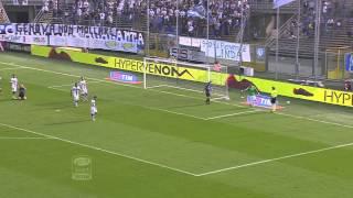 Video Gol Pertandingan Atalanta vs Parma