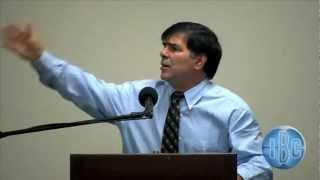 Teología básica del discipulado - Pastor Josué Raimundo
