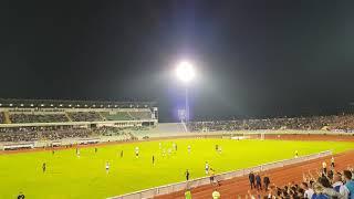 Drita vs Malmo 10.07.2018