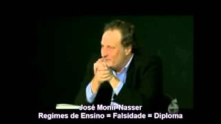 "Trivium e Quadrivium   ""A Chave do Saber"" por José Monir Nasser"