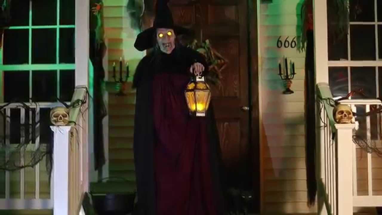 witch of stolen souls spirit halloween youtube