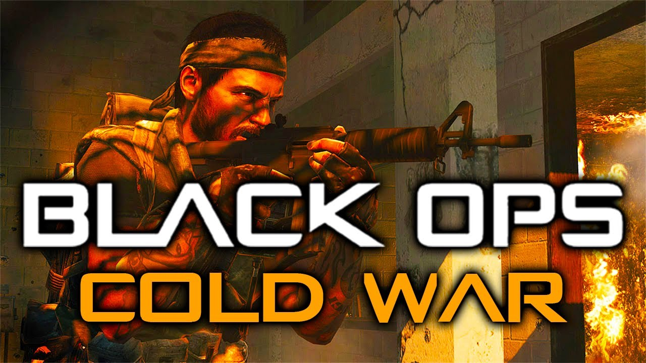 Black Ops Cold War Alpha Download On Playstation Store Youtube