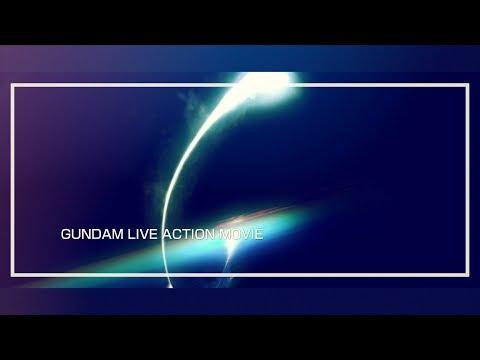'Mobile Suit Gundam' Celebrates 40th Anniversary in New Video