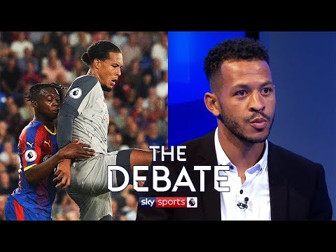 Has Van Dijk transformed Liverpool's defence into the Premier League's best? | The Debate Q&A