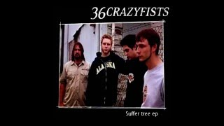 Watch 36 Crazyfists Suffer Tree video