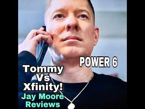 Tommy Calls Xfinity About Canceling Starz!
