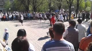Молдавские танцы город Мытищи 9 Мая(, 2015-05-11T18:09:14.000Z)