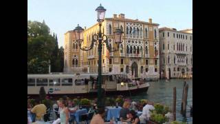 "Iva Zanicchi : ""FRA NOI"" / MÚSICA ITALIANA ROMÁNTICA FAMOSA ANTIGUA / EL LIDO de Venecia"