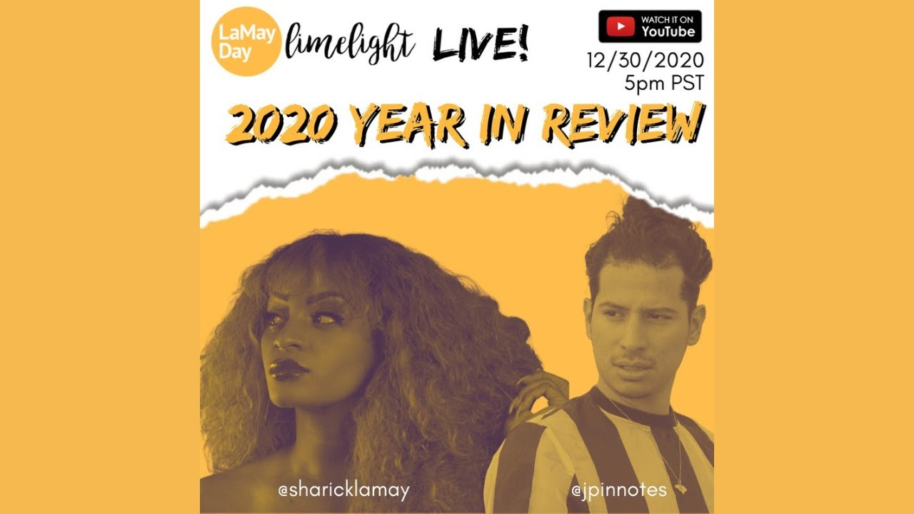 Limelight Reacts! 2020 Year in Review