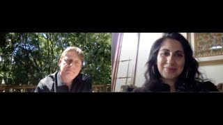 The Power of Narratives - Ep. #15: Extract with Aditi Khorana and Jonathan Cook