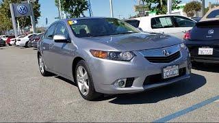 2014 Acura TSX San Jose  Sunnyvale  Hayward  Redwood City  Cupertino