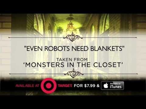 Mayday Parade - Even Robots Need Blankets (Track 6)