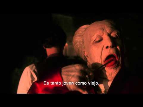 Dracula De Bram Stoker - Tráiler (Subtítulos) historias de vampiros