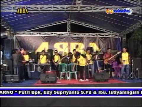 Soliq Jatuh Cinta OM.ABBA Rock Dangdut