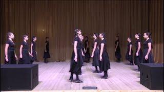 Капитальная стройка - Дом культуры в ауле Кош-Хабль (31.01.2018)